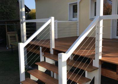 Treppe-aussen